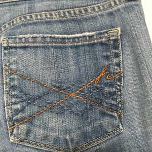 Citizens of Humanity Elle stretch bootcut size 29